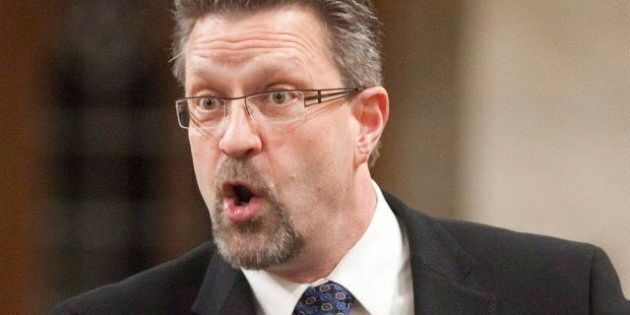 Chuck Strahl CSIS Watchdog Appointment: Former Tory Cabinet Minister To Oversee Spy