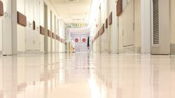 Nearly 10% Of Acute Hospital Patients