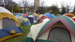 Occupy Winnipeg Latest Encampment To Be Taken