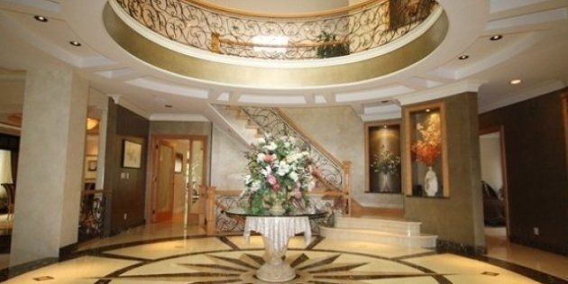 Most Expensive Houses For Sale In Canada: June 2012