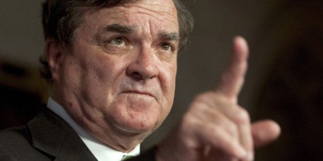 Jim Flaherty: U.S. Economy Likely To Avoid Fiscal Cliff, Europe Remains Big