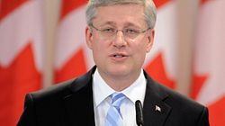 Harper Washes Hands of Health