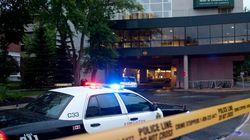 3 Reported Dead In Alberta Campus