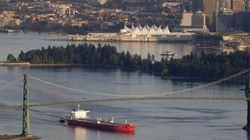 What Will 500 Extra Tankers Off B.C. Coast