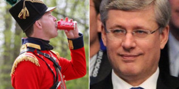 Conservatives Draw Fire For War Of 1812