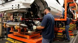 Collapse Coming For Canada's Auto Industry: