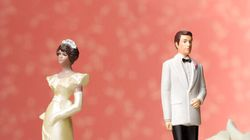Worried You Married the Wrong Person? Ask Yourself This