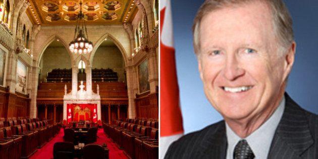 Bob Runciman 2nd Senator To Post Expenses