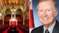 Second Senator Posts Expenses