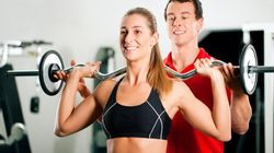 Is Weight Training The Answer To Combatting