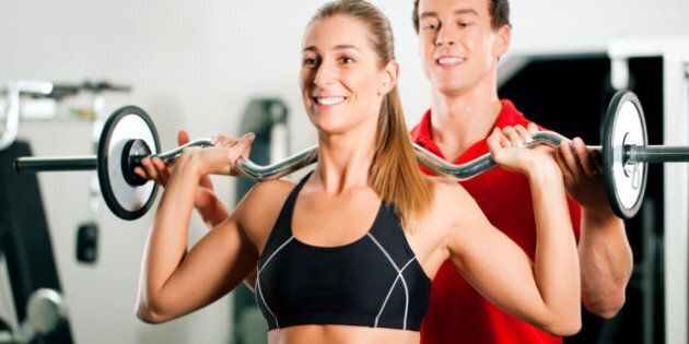 Weight Training May Reduce Risk Of Type 2