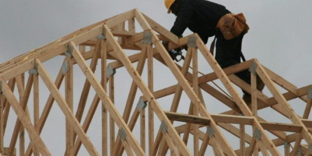 Canada February Housing Starts: Construction Picked Up In February, Says