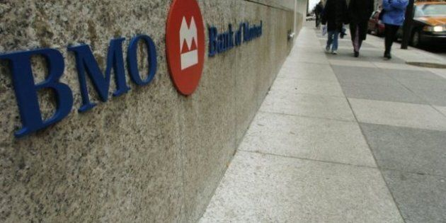 BMO Cuts 10-Year Mortgage To Record