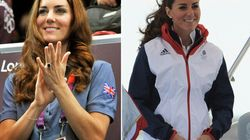 How Was Kate Middleton's Weekend At The