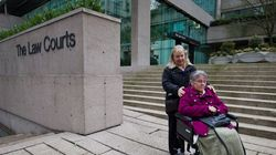 Canadian Court Strikes Laws Banning Assisted