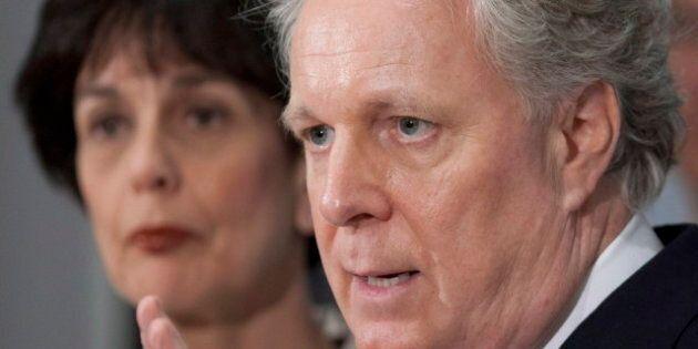 Quebec Legislature Break: Will Charest Still Be Premier When They