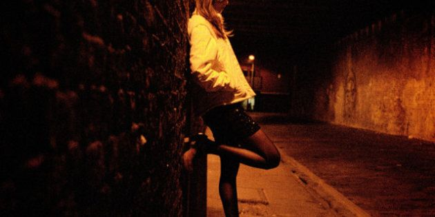 Prostitution Law Canada: Feds Seek To Appeal Sex-Trade Ruling Legalizing
