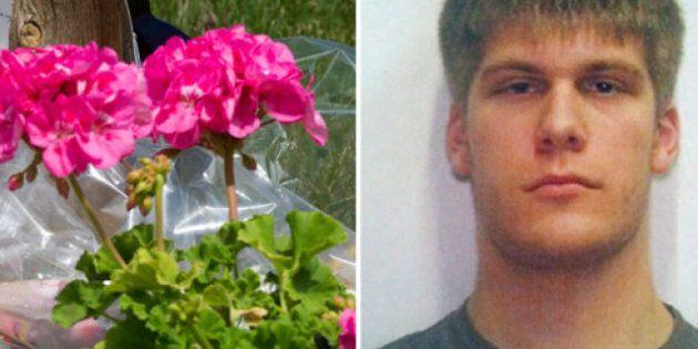 Travis Brandon Baumgartner Arrest: Edmonton Shooting Suspect Had $330K In Truck, Police