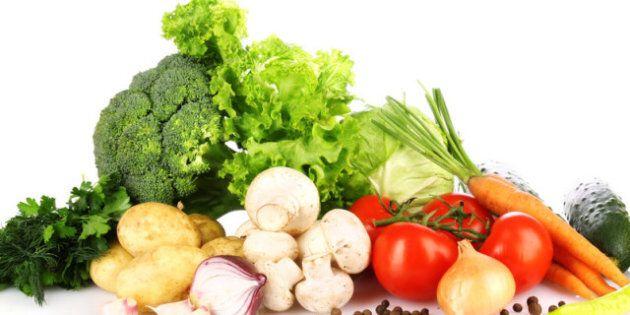 Natural Body Detox: 30 Foods Under 50