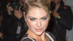Kate Upton Like You've Never Seen Her