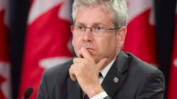 NDP Issues Senate Challenge To Tories,
