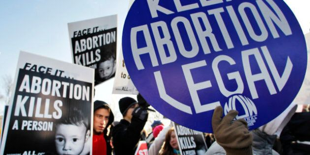 How The Abortion Debate Has Reared Its Head In