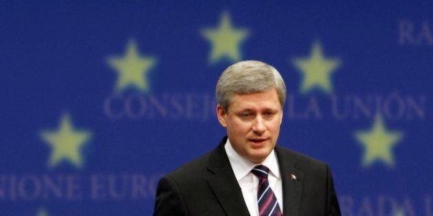 EU-Canada Trade Deal Talks Hit Snag Over Human Rights