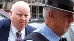 Duffy Awarded $65,000 To Friend For Little Work: