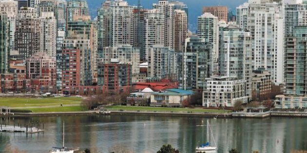 Vancouver Housing 'Vulnerable To A Marked Correction':