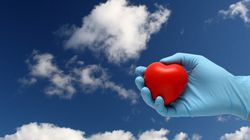 Can Donating Loved One's Organs Help Bring Solace After