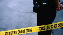 Police Investigate Drive-By