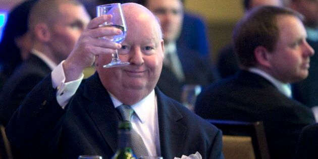 5 Surprising Things In Latest Mike Duffy Court