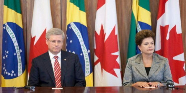 Brazil-Canada Espionage: Who Are We Spying