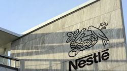 Nestle Caves In Water-Rights