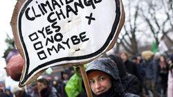 Canada Unprepared For Climate
