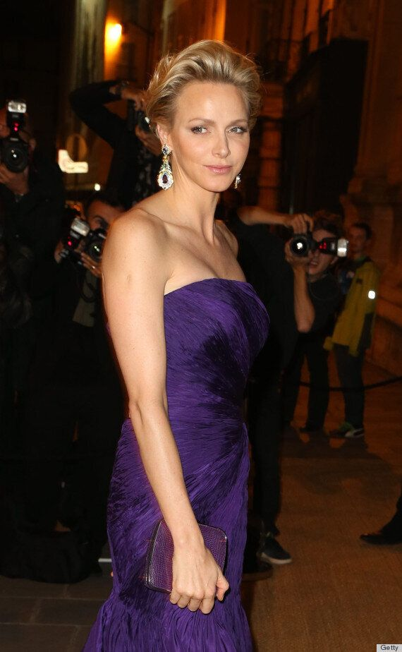 Princess Charlene Rivals Kate Middleton As Most Glamorous Royal