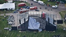 Radiohead Company Probed In Fatal Stage