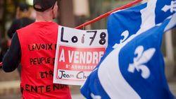 Quebec Students Applaud UN Criticism Of Bill