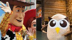 HootSuite Draws Hundreds As Pixar Closes
