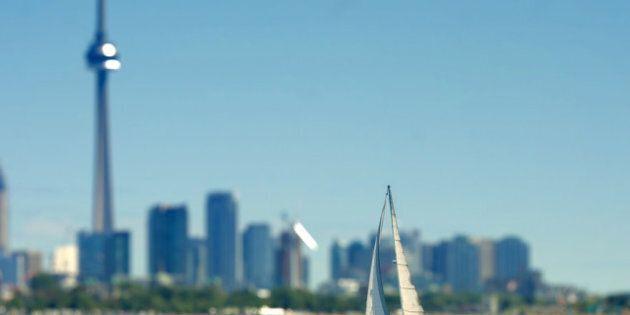 Heat Alert For Toronto As Temperatures