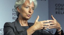 IMF Warns Canada On Household Debt, Overvalued