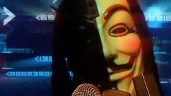 Anonymous Arrests? 6 Nabbed In Quebec Cyber