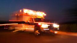 7 Dead In Alberta Highway
