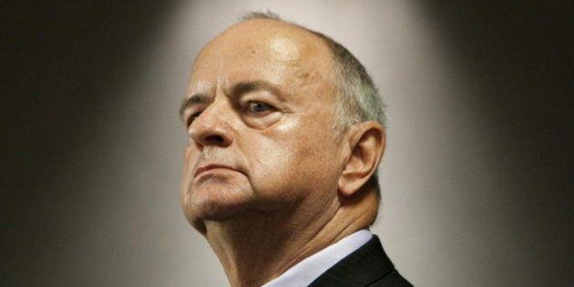 Guy Parent, Veterans Ombudsman: Veterans Families Poorly