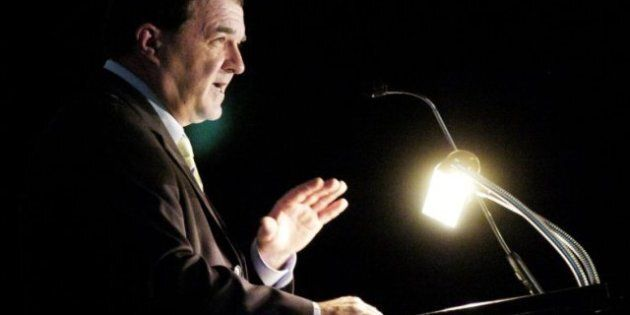 Canada Could Pay Into IMF Europe Fund, Flaherty