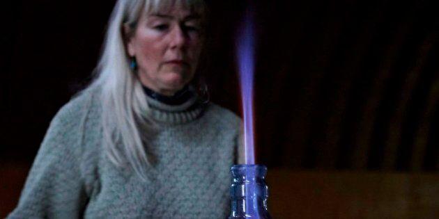 Jessica Ernst Loses Anti-Fracking Lawsuit Round, Can't Sue Alberta