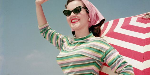 Summer Beauty Mistakes You Don't Want to