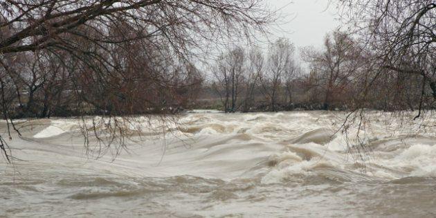 Okanagan B.C. Flash Floods: Flash Floods Risks Lessen After Water Levels
