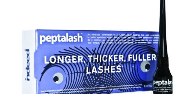 Indeed Labs' Peptalash: Can The Serum Make Eyelashes Appear