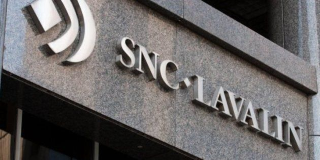 Ex-SNC-Lavalin Exec Arrested In
